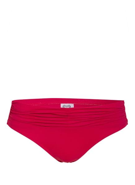 MARYAN MEHLHORN Bikini-Hose, Farbe: PINK (Bild 1)