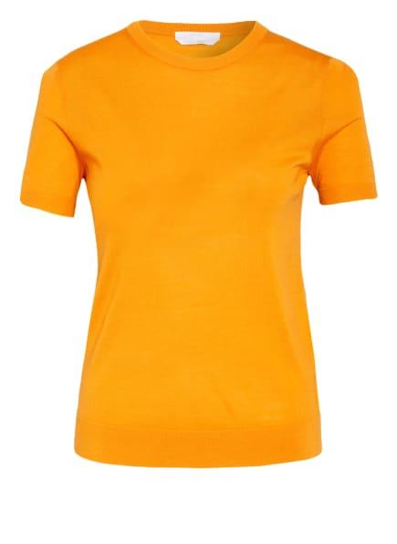 BOSS Strickshirt FALYSSA , Farbe: 755 OPEN YELLOW (Bild 1)