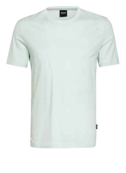 BOSS T-Shirt TIBURT, Farbe: MINT (Bild 1)