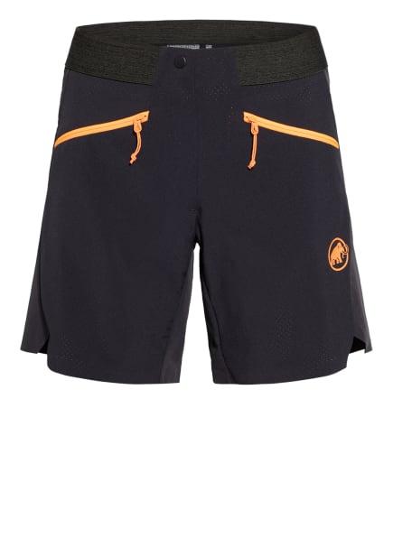 MAMMUT Outdoor-Shorts SERTIG , Farbe: SCHWARZ (Bild 1)
