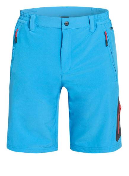 CMP Outdoor-Shorts, Farbe: NEONBLAU (Bild 1)