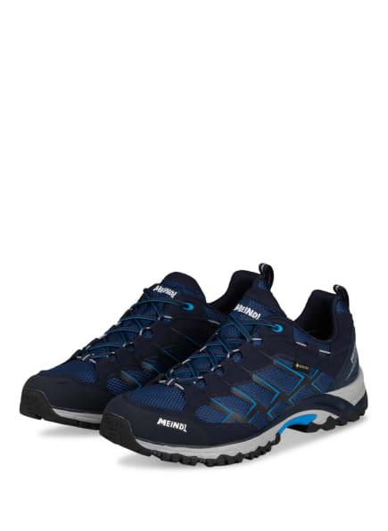 MEINDL Outdoor-Schuhe CARIBE GTX, Farbe: DUNKELBLAU/ SCHWARZ/ BLAU (Bild 1)