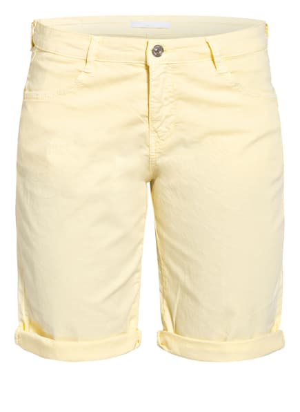 MAC Shorts SHORTY, Farbe: HELLGELB (Bild 1)