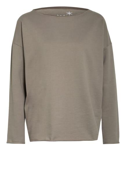 Juvia Sweatshirt , Farbe: KHAKI (Bild 1)