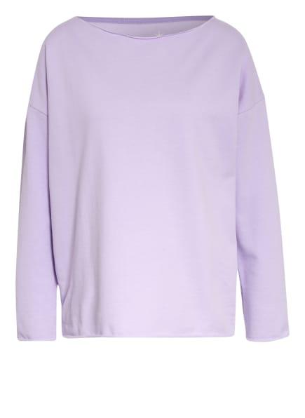 Juvia Sweatshirt , Farbe: HELLLILA (Bild 1)