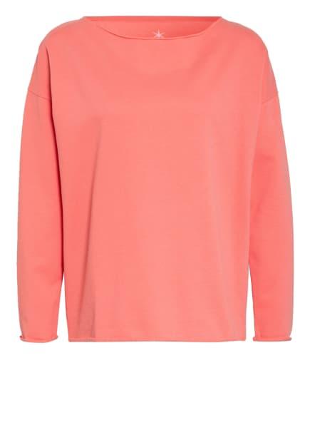 Juvia Sweatshirt , Farbe: HELLROT (Bild 1)