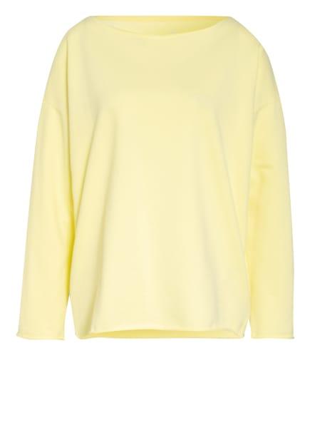 Juvia Sweatshirt , Farbe: GELB (Bild 1)