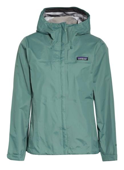 patagonia Outdoor-Jacke TORRENTSHELL, Farbe: GRÜN (Bild 1)
