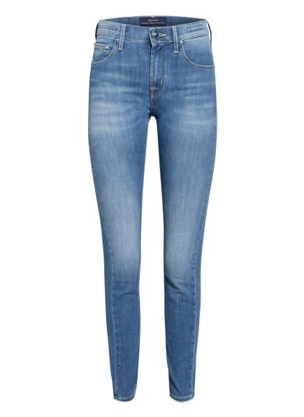 JACOB COHEN Skinny Jeans KIMBERLY, Farbe: W003 hellblau denim (Bild 1)