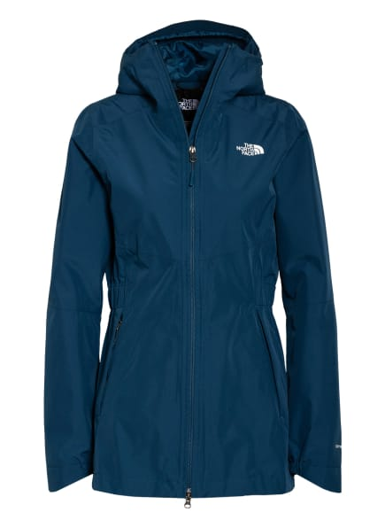 THE NORTH FACE Outdoor-Jacke HIKESTELLER, Farbe: PETROL (Bild 1)