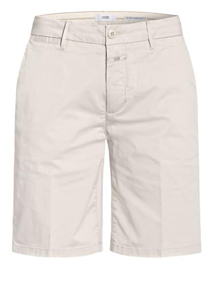 CLOSED Shorts HOLDEN, Farbe: CREME (Bild 1)