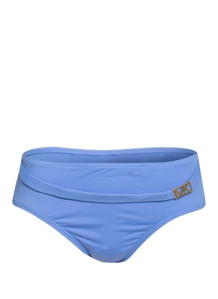 MICHAEL KORS Bikini-Hose, Farbe: HELLBLAU (Bild 1)