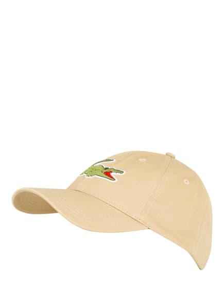 LACOSTE Cap, Farbe: BEIGE (Bild 1)