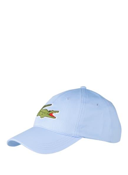 LACOSTE Cap, Farbe: HELLBLAU (Bild 1)