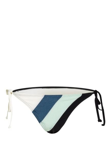 Barts Bikini-Hose LOURDES , Farbe: MINT/ BLAU/ SCHWARZ (Bild 1)