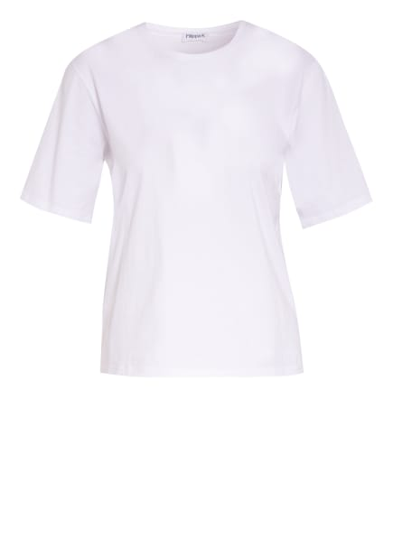 Filippa K T-Shirt ANNIE, Farbe: WEISS (Bild 1)