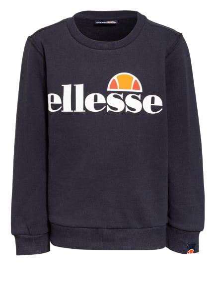 ellesse Sweatshirt, Farbe: DUNKELBLAU (Bild 1)