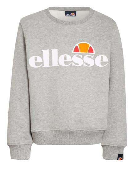 ellesse Sweatshirt, Farbe: HELLGRAU (Bild 1)