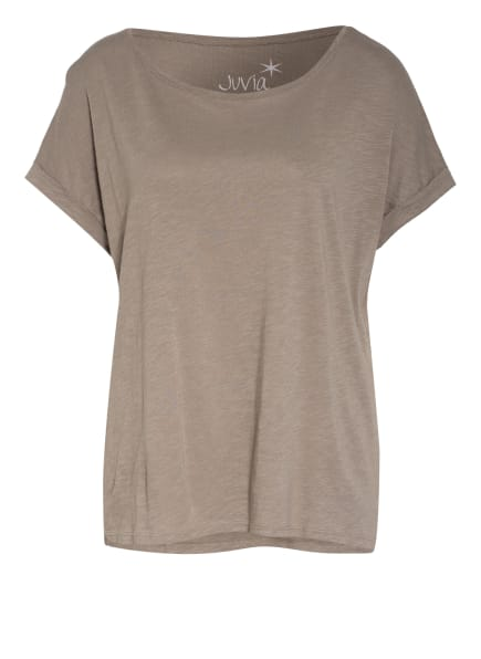 Juvia T-Shirt, Farbe: KHAKI (Bild 1)