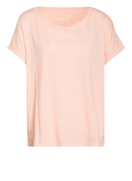 Juvia T-Shirt, Farbe: LACHS (Bild 1)
