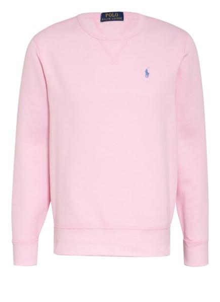 POLO RALPH LAUREN Sweatshirt , Farbe: ROSA (Bild 1)