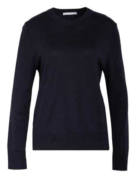 BOSS Pullover FIBINNA, Farbe: DUNKELBLAU (Bild 1)