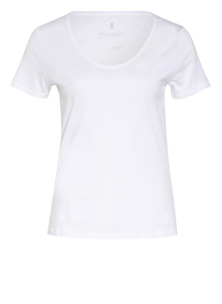 ARMEDANGELS T-Shirt HAADIA, Farbe: WEISS (Bild 1)