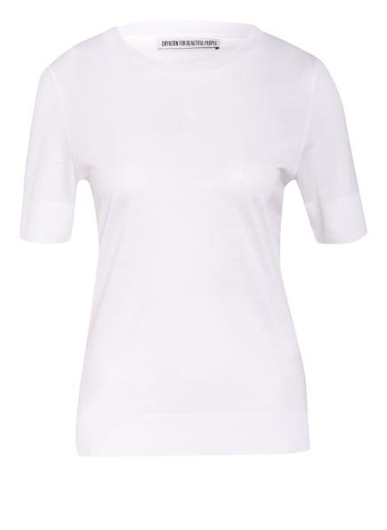 DRYKORN Strickshirt FAMMY, Farbe: ECRU (Bild 1)