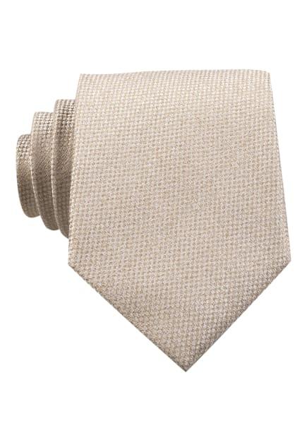 REISS Krawatte CEREMONY, Farbe: CREME/ BEIGE (Bild 1)