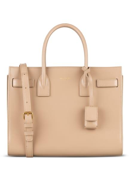 SAINT LAURENT Handtasche SAC DE JOUR, Farbe: BEIGE (Bild 1)