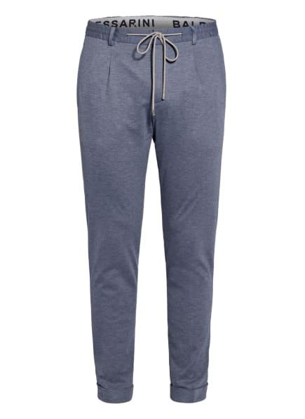 BALDESSARINI Anzughose CROSS Slim Fit, Farbe: 6214 Dark Denim (Bild 1)