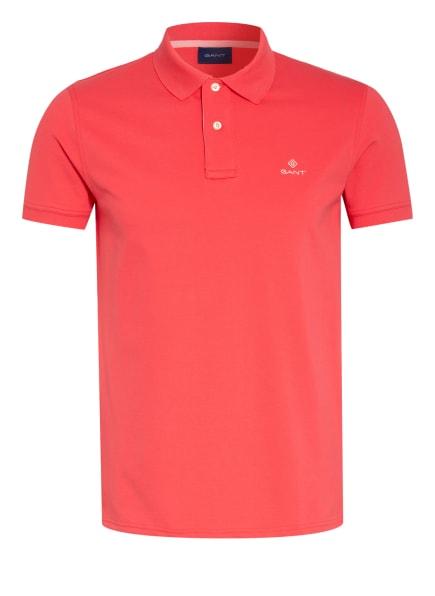 GANT Piqué-Poloshirt, Farbe: LACHS (Bild 1)