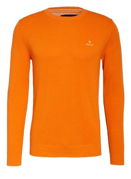 GANT Pullover, Farbe: ORANGE (Bild 1)