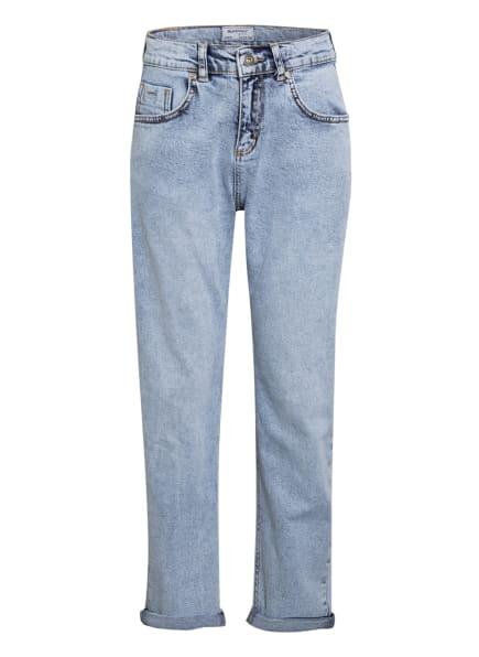 BLUE EFFECT Jeans Balloon Fit, Farbe: HELLBLAU (Bild 1)