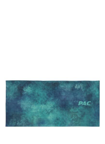 P.A.C. Stirnband OCEAN UPCYCLING , Farbe: GRÜN/ BLAU (Bild 1)