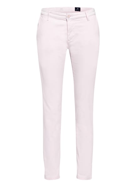 AG Jeans 7/8-Chino CADEN, Farbe: HELLLILA (Bild 1)