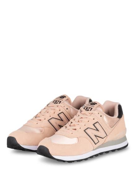 new balance Sneaker 574, Farbe: HELLROSA (Bild 1)