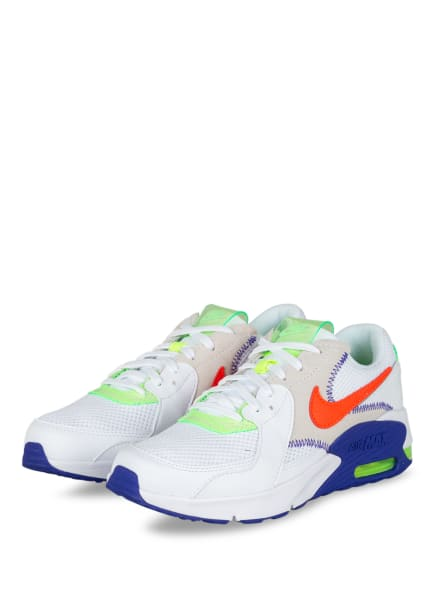 Nike Sneaker AIR MAX EXCEE , Farbe: WEISS/ CREME (Bild 1)