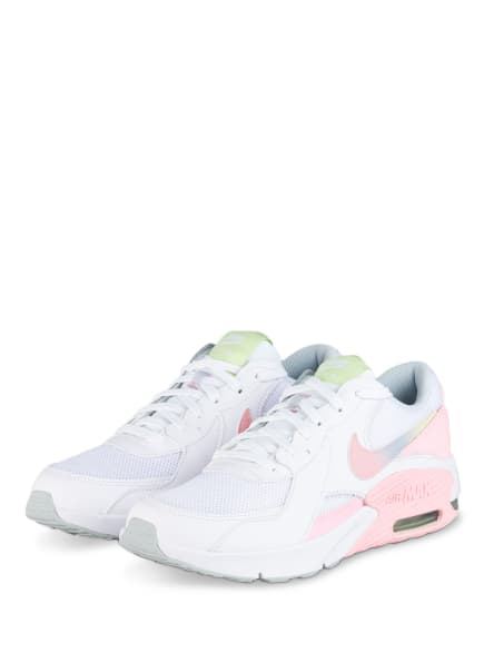 Nike Sneaker AIR MAX EXCEE, Farbe: WEISS/ ROSA (Bild 1)