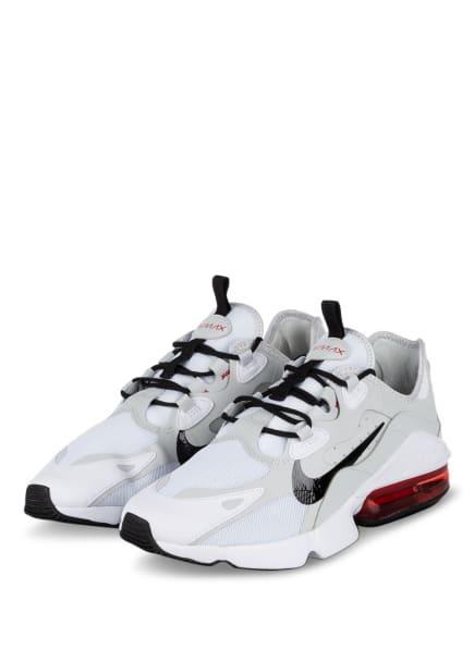 Nike Sneaker AIR MAX INFINITY, Farbe: HELLGRAU/ WEISS (Bild 1)