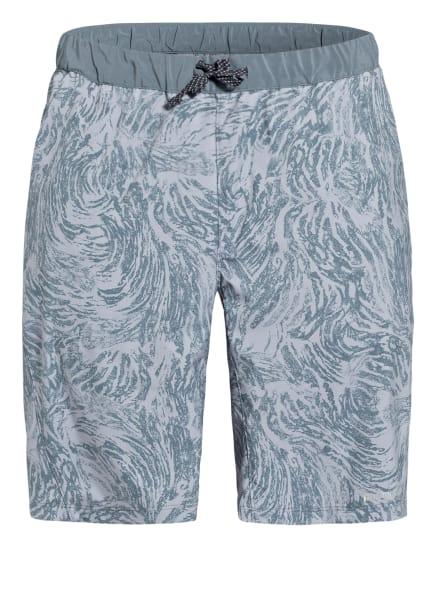 patagonia Outdoor-Shorts TERREBONE, Farbe: BLAUGRAU (Bild 1)