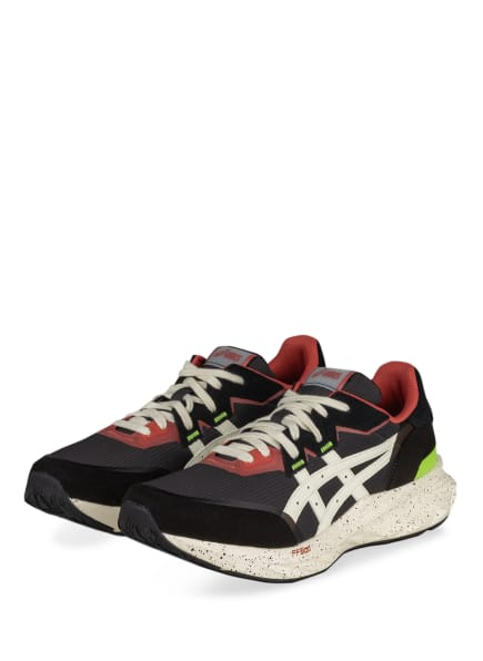 ASICS Sneaker TARTHER™ BLAST, Farbe: SCHWARZ (Bild 1)
