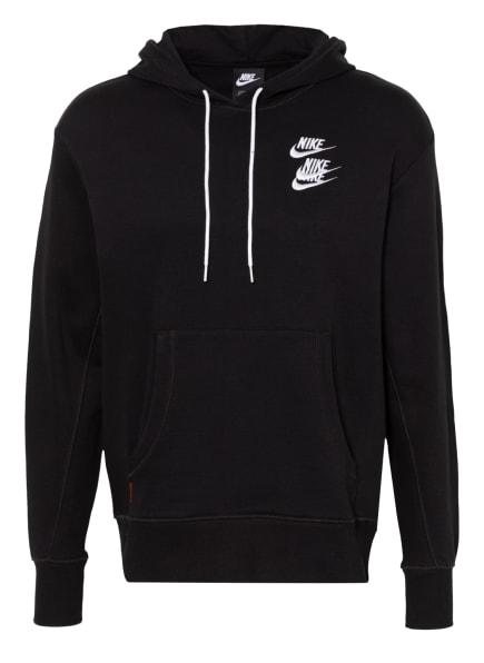 Nike Hoodie SPORTSWEAR, Farbe: SCHWARZ (Bild 1)