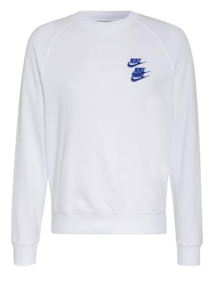 Nike Sweatshirt SPORTSWEAR, Farbe: WEISS (Bild 1)