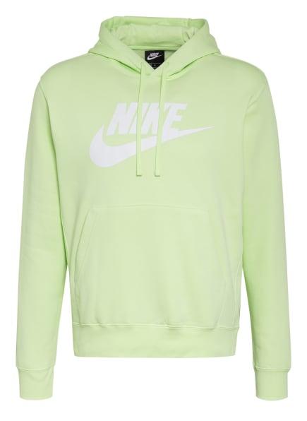 Nike Hoodie, Farbe: MINT (Bild 1)