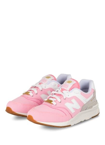 new balance Sneaker 997H, Farbe: ROSA (Bild 1)