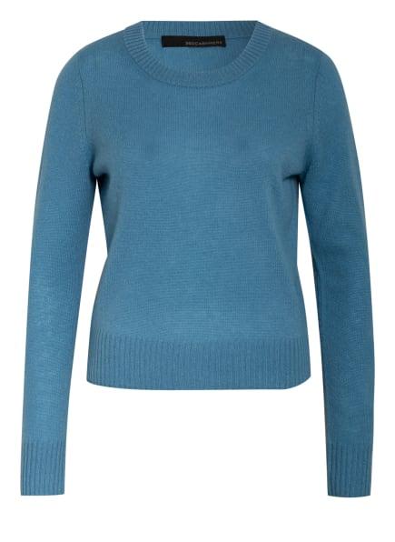 360CASHMERE Cashmere-Pullover XENA, Farbe: HELLBLAU (Bild 1)