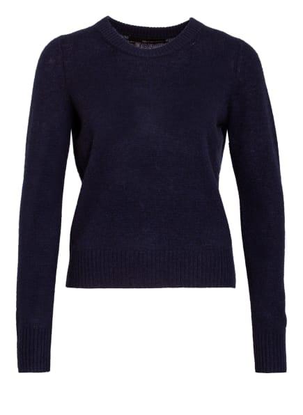 360CASHMERE Cashmere-Pullover XENA, Farbe: DUNKELBLAU (Bild 1)