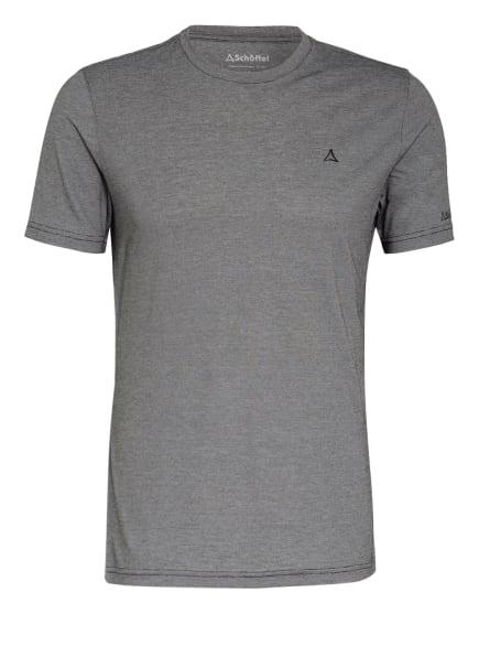 Schöffel T-Shirt HOCHWANNER, Farbe: GRAU (Bild 1)