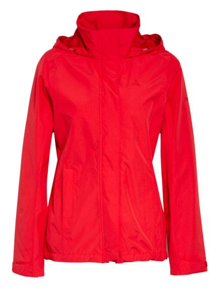 Schöffel Outdoor-Jacke SEVILLA 2, Farbe: ROT (Bild 1)